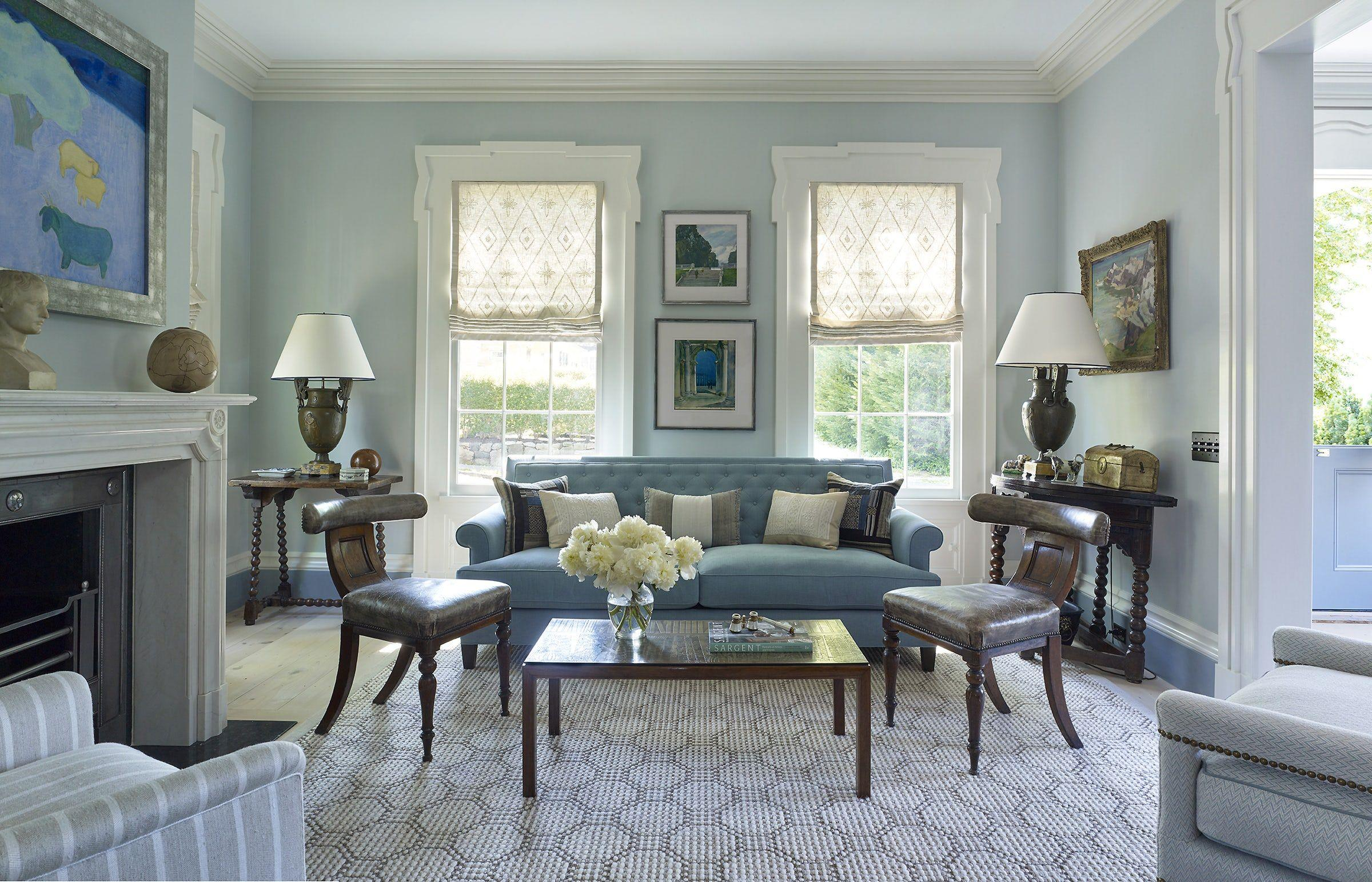 Our Favorite Living Room Seating Arrangement Ideas
