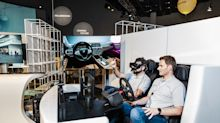 BMW's Digital Day showcases automaker's innovations in A.I. and 5G technology