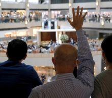 China media, Hong Kong government bristle at Trump's pledge of curbs, sanctions