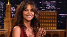 Halle Berry In A Bikini Is Inspiring Us To Love Our Bodies In 2018