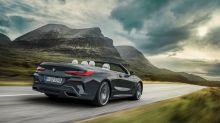 La versión convertible del nuevo Serie 8 de BMW ya tiene especificaciones