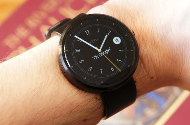 Life with the Moto 360: has Motorola's smartwatch turned a corner?