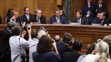 In extraordinary maneuver, Jeff Flake halts Brett Kavanaugh's march to Supreme Court