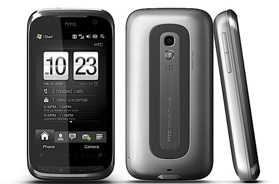 How would you change HTC's Touch Pro2?