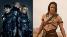 Will Valerian and the City of a Thousand Planets be this year's John Carter?