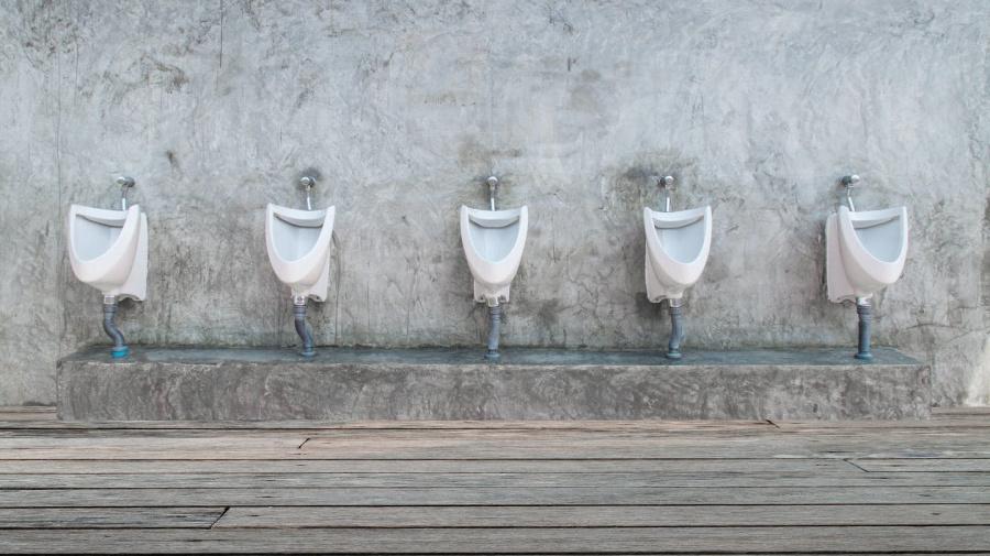 Los trastornos urinarios masculinos y el suelo pélvico