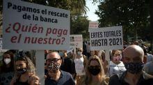 L'Espagne espère créer 800.000 emplois grâce à son plan de relance