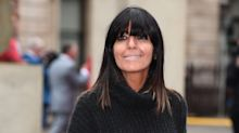 Claudia Winkleman reveals the best piece of marriage advice she got from her mum