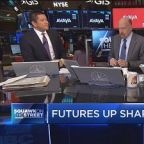 Jim Cramer: Bank of America earnings a 'victory'