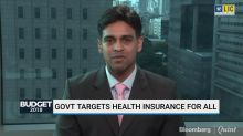 Implementation Will Be The Biggest Challenge With New Health Insurance Scheme: Mizuho Bank