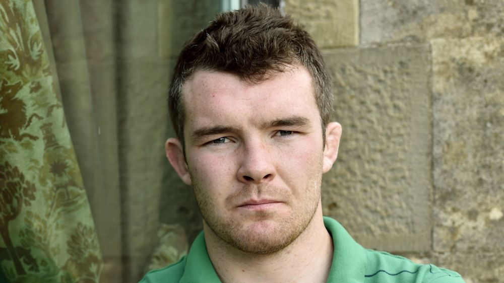 Lions Watch: O'Mahony makes most of late call-up, Test hooker spot up for grabs