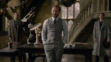 Fans spot glaring error in Fantastic Beasts: The Crimes of Grindelwald trailer