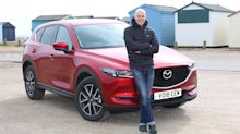 Mazda CX-5 – second-generation SUV on long-term test