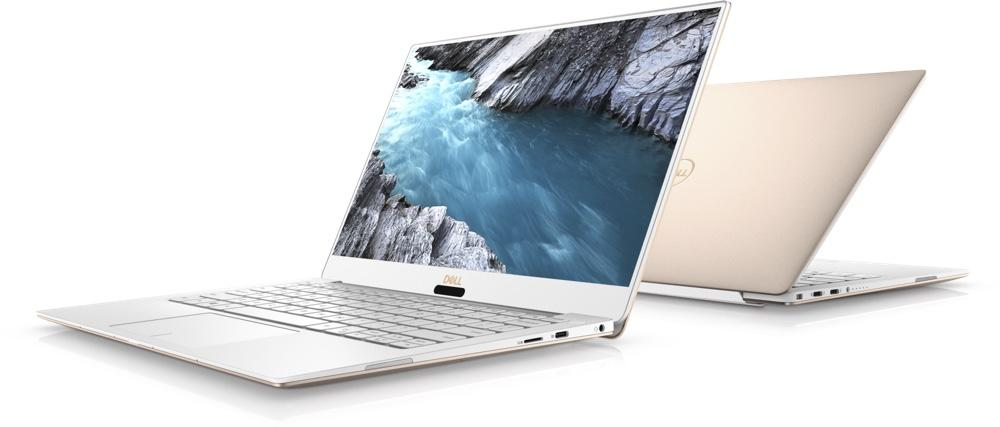 Dells Xps 13 Is The Smallest 13 Inch Laptop In The World