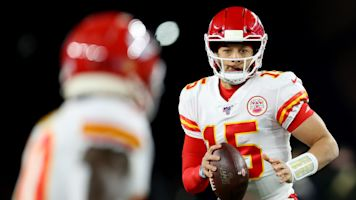Power Rankings: Chiefs are legit title contenders