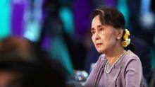 Bid to prosecute Aung San Suu Kyi in Australia rejected