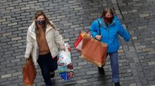 UK consumer sentiment rises to 5-year high as lockdown eases - YouGov