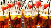 This £6.99 Pimm's alternative is selling FAST
