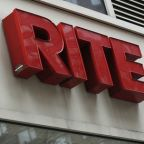 Rite Aid shakes up top management, to cut about 400 U.S. jobs