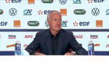 Foot - Bleus : Deschamps annonce que Pogba est positif