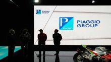 Piaggio to launch fully electric 3-wheeler in India by middle of this year