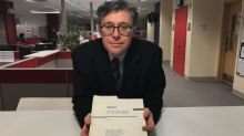 McGill rare books librarian stumbles on part of Jean Drapeau's personal records