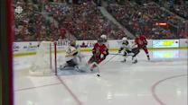 Zack Smith gets shorthanded goal on 2-on-1