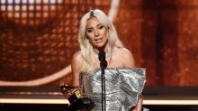 Five celebrities who have addressed mental health in awards speeches, from Lady Gaga to Letitia Wright
