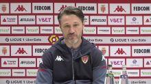 Foot - L1 - Monaco : Kovac : «Travailler pour être compétitif durant toute la saison»