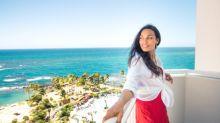 Rosario Dawson Stars in New Hilton Campaign Encouraging Travel to Puerto Rico