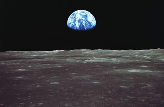 Google extends Lunar X Prize deadline to 2016