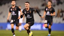 Bulls reined in as Roar find their voice