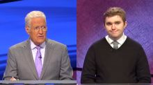 'Jeopardy!' fans crown unstoppable contestant as 'Alex's last champion'
