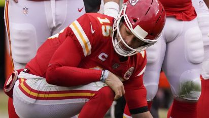 What it will take for Mahomes to play vs. Bills
