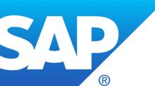 SAP Continues to Drive Transformation of the Company