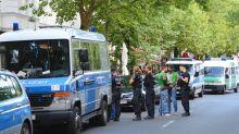 Messerstecherei : Streit unter Clans: Neue Details zu Angriff in der City West