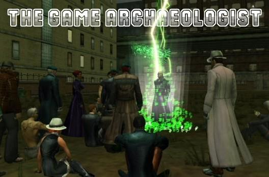 The Game Archaeologist: Classic MMOs in August