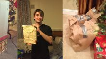 13 gift wrapping fails that are way too relatable