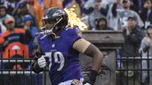 Ronnie Stanley given spot on list of top 50 players in NFL by Pro Football Focus