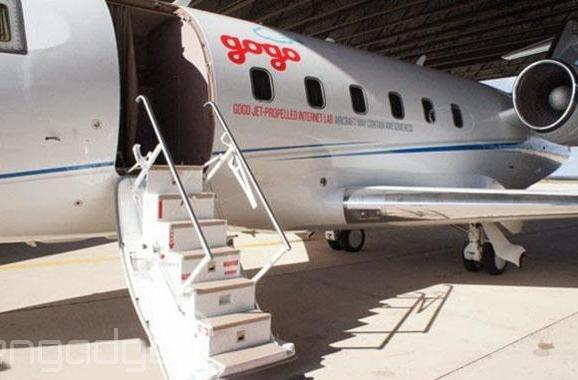 Gogo's in-flight WiFi uses fake web security to keep you off YouTube