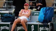 """Tennis-Damen bedient: """"Es ist zum Kotzen"""""""