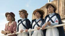 Tiempos de… fiesta: Las Damas Enfermeras se van de marcha