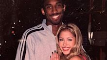 Vanessa Bryant Shared a Sweet Photo of the Day She First Met Husband Kobe Weeks Before His Tragic Death