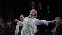 From Russia with love: Moscow's Vakhtangov Theatre comes to the Barbican