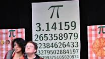 San Francisco's Exploratorium prepares for Pi Day festivities