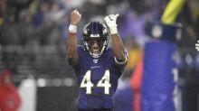 Ravens sign cornerback Marlon Humphrey to a $98.75 million deal with $66 million guaranteed