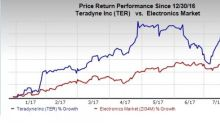 What's in Store for Teradyne (TER) This Earnings Season?