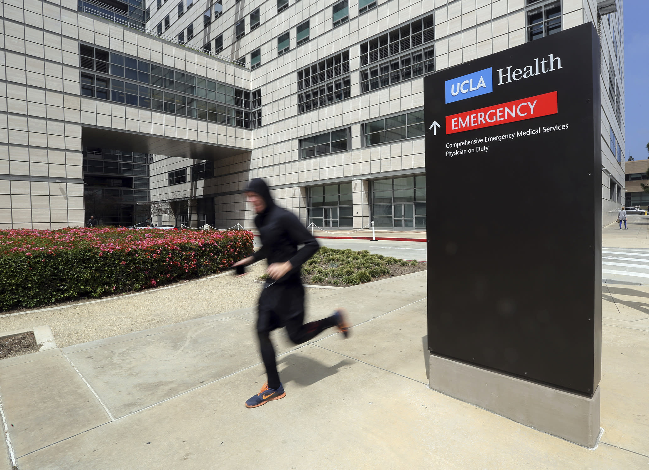Woman alleges 2008 sexual assault by UCLA gynecologist