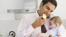 Paternity leave 'should double'