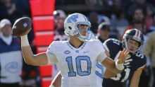 If the Browns truly believe in Mitchell Trubisky, taking him No. 1 is the right move